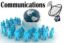 Communications Power Market