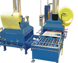 Container Stacking Machines