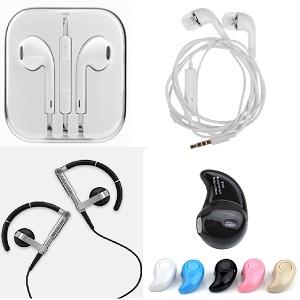 Earphone Accessorie Market