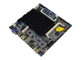 Embedded Boards-Server Market