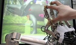 Haptic Technology Market