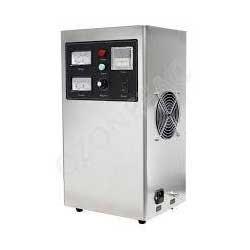 High Pressure Discharge Ozone Generator