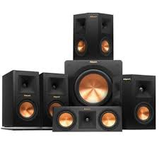 Home Theater System Market