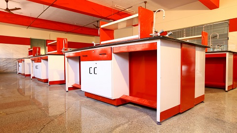 Perfect Laboratory Furniture In Education