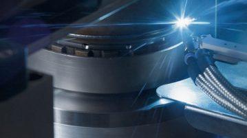 Laser Welding Machinery