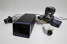 Network Video Recorder (NVR) Market