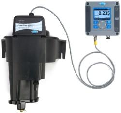 Online Laser Nephelometer