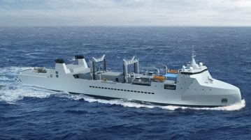 Platform Supply Vessels (PSV)