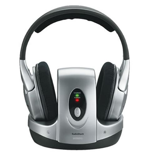 RadioShack Wireless