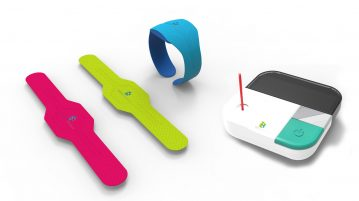 Ram Group Launches Wearable Hemodynamic Sensor