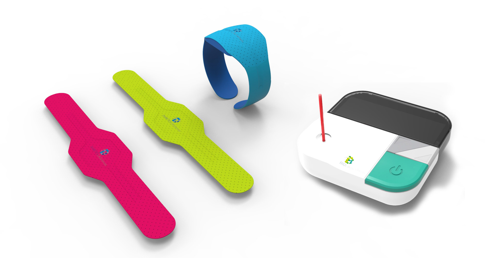 Ram Group Launches Wearable Hemodynamic Sensor