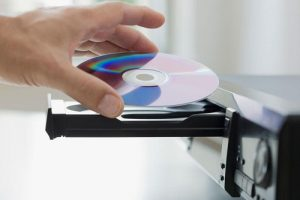 Recorded Disk
