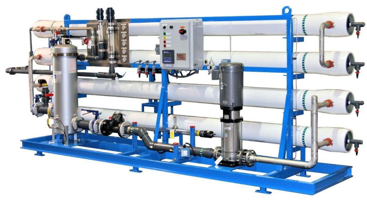 Free Drinking Water Reverse Osmosis