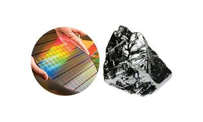 Silicon Germanium Semiconductor