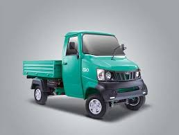 Small Commercial Vehicle