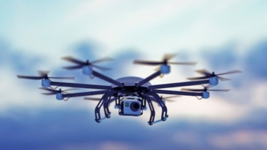 Small Unmanned Aerial Vehicles