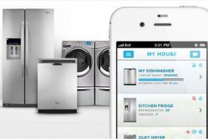 Smart Appliance Market