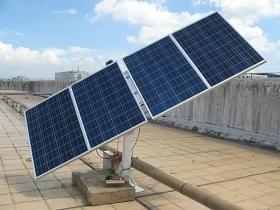 Global Solar Tracker Market 2017-2022