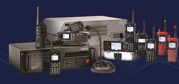 Terrestrial Trunked Radio (TETRA))