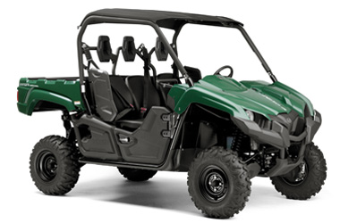 Utility Terrain Vehicle (UTV)
