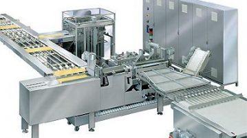 Wafer Cutting Machines