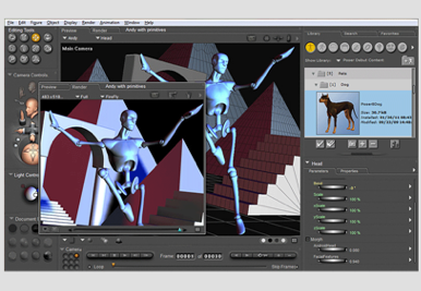 3D Animation Software
