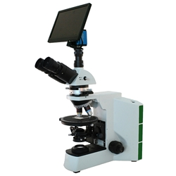 Digital Microscope Camera Market