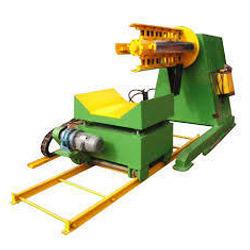Hydraulic Decoiler System Market