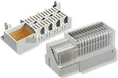 Micro TCA Connectors