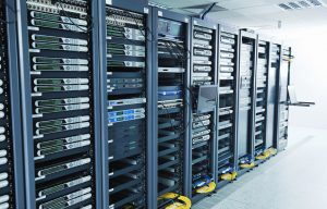 Network Storage Systems