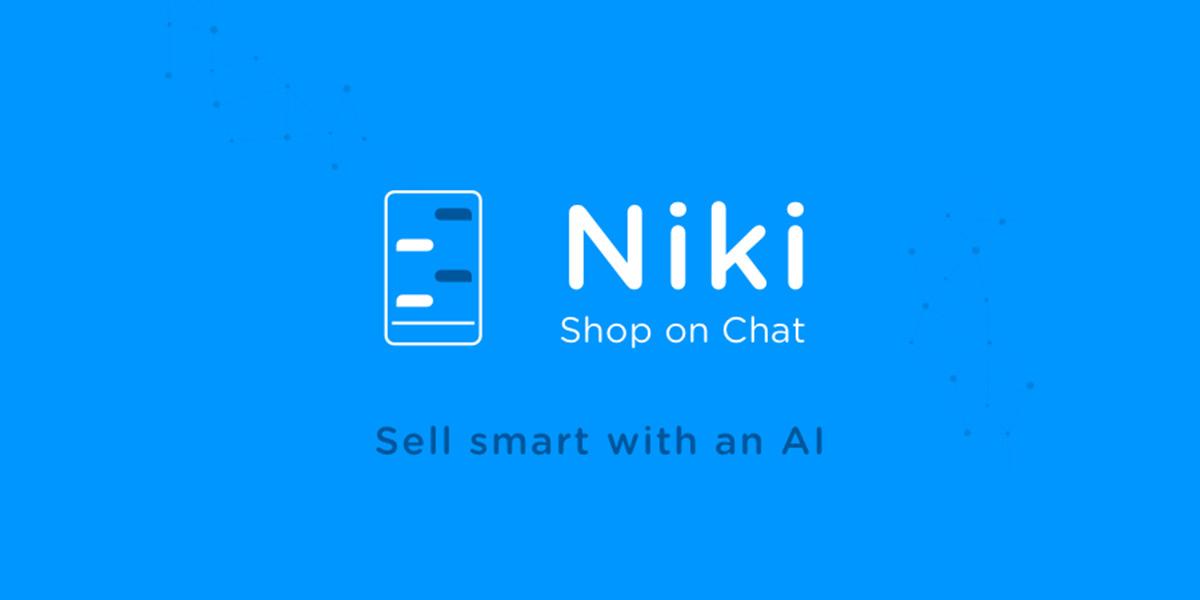 """Niki.Ai Raises $2 Million in """"Series A"""" Funding"""