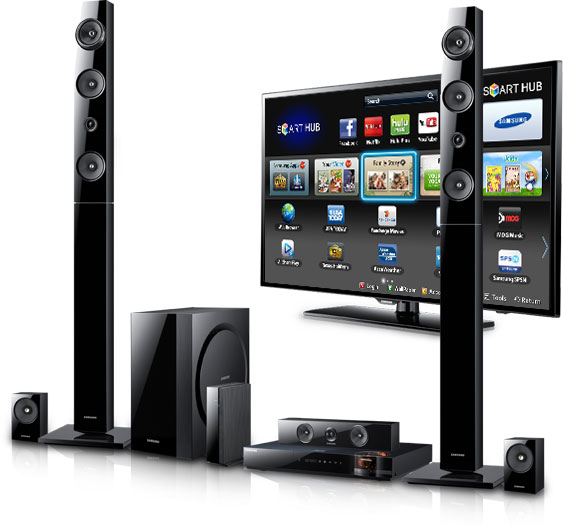 global smart home theater systems market 2017 sony samsung yamaha onkyo lg denon como. Black Bedroom Furniture Sets. Home Design Ideas