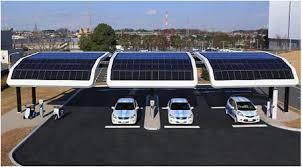 Global Solar Carport Market 2017-2022
