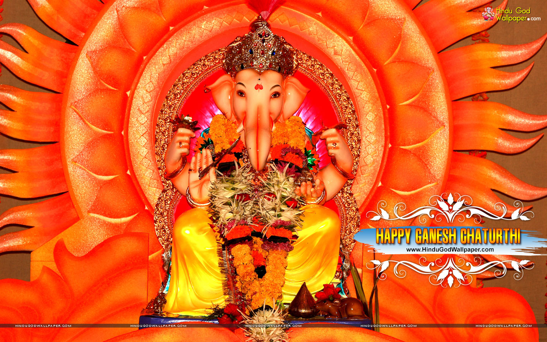 Lord Ganesha Loves