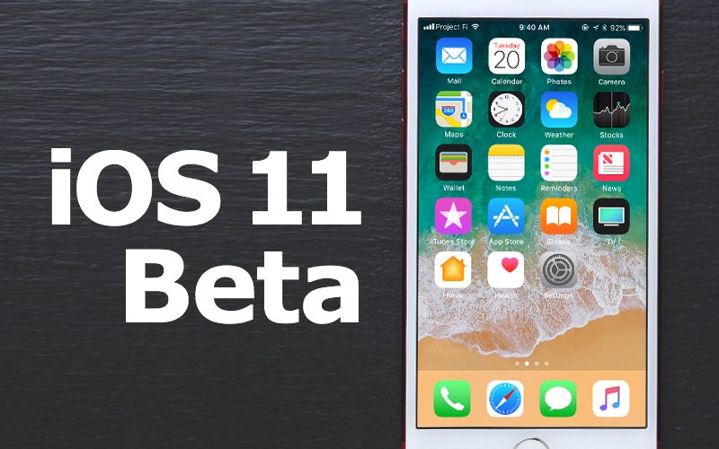 Apple Rolls Beta 4 for iOS 11 With New Features