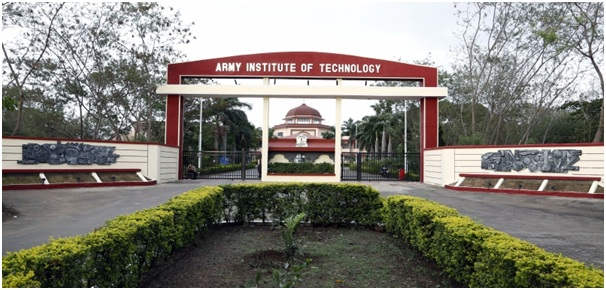 Army Institute of Technology- AIT