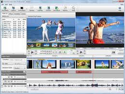Audio Video Editing Software