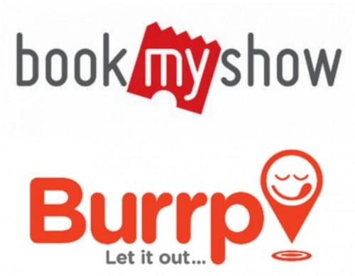 Bookmyshow Obtains Burrp—the Restaurant Discovery Platform