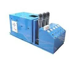 Charging Nitrogen Gas Systems