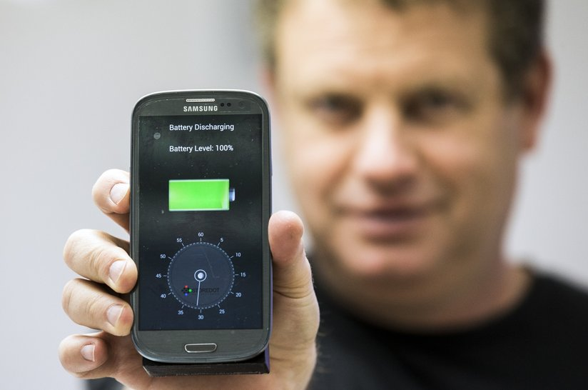 Charging Your Handset within Seconds Comes Near To Reality