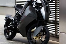 High-Performance Electric Motorcycles