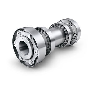High-Speed Coupling