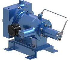 High Temperature Canned Motor Pumps