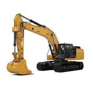 Hybrid Excavators