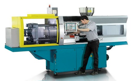 Hydraulic Injection Machines