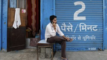 Indian Users Getting Biggest Number of Spam Calls