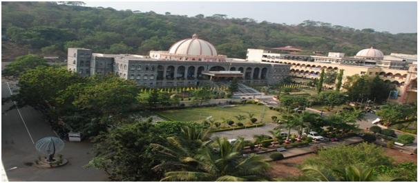 Maharashtra Institute of Technology- MIT