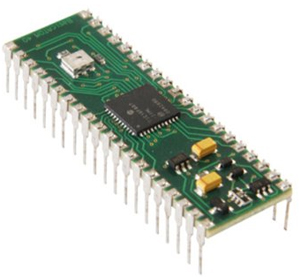 Microcontroller Units (MCU)