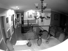 Night Vision Surveillance Cameras