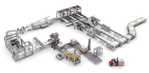Packaging Automation Systems